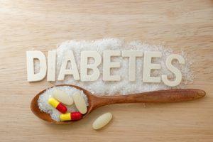 smanjiti razinu šećera u krvi